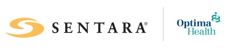 Sentara Optima Health Sponsor Logo