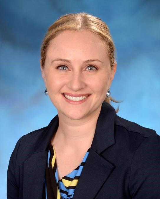Alexandra Ward, MD, FACC Photo